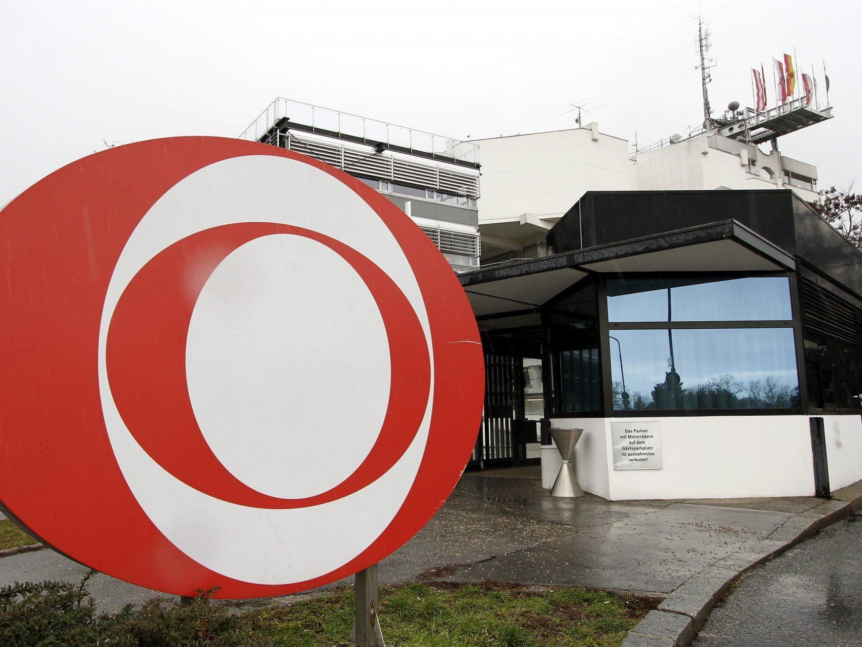 Der ORF verstößt mit seinen diversen Auftritten auf Facebook gegen das Gesetz.