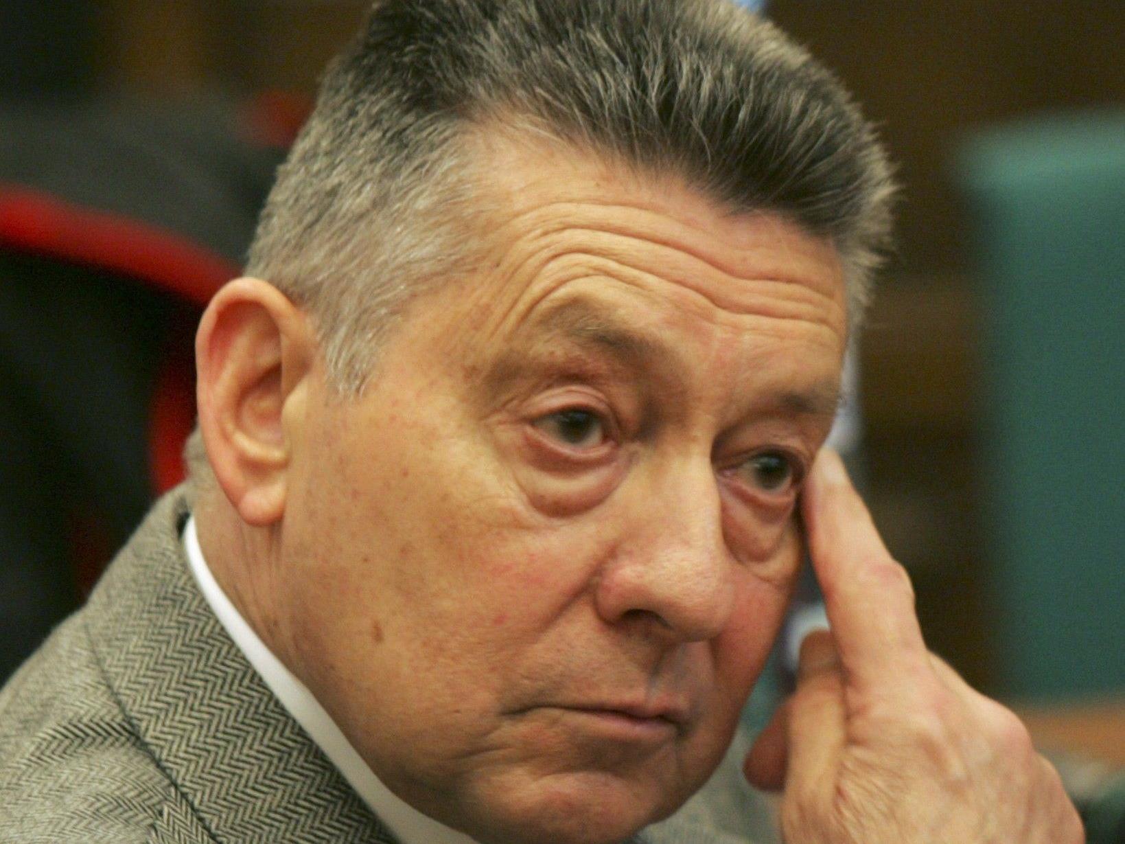 Dem Ex-Banker droht eine weitere Klage durch die BAWAG vor Gericht.