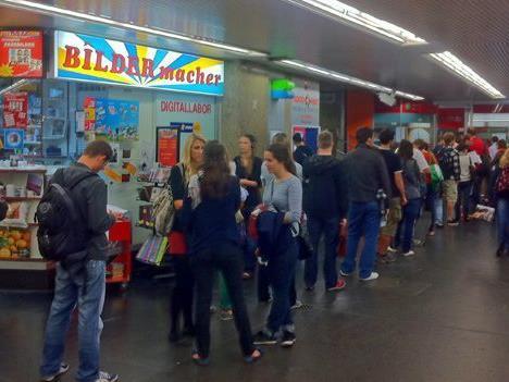 Wiener Linien Semesterticket Für Studierende Jetzt Ohne Anstellen