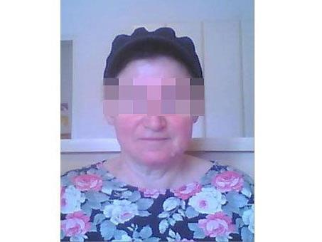 Es wird vermutet, dass es sich bei der Frauenleiche in der Donau um die vermisste Gertrude Josefa G. handelt