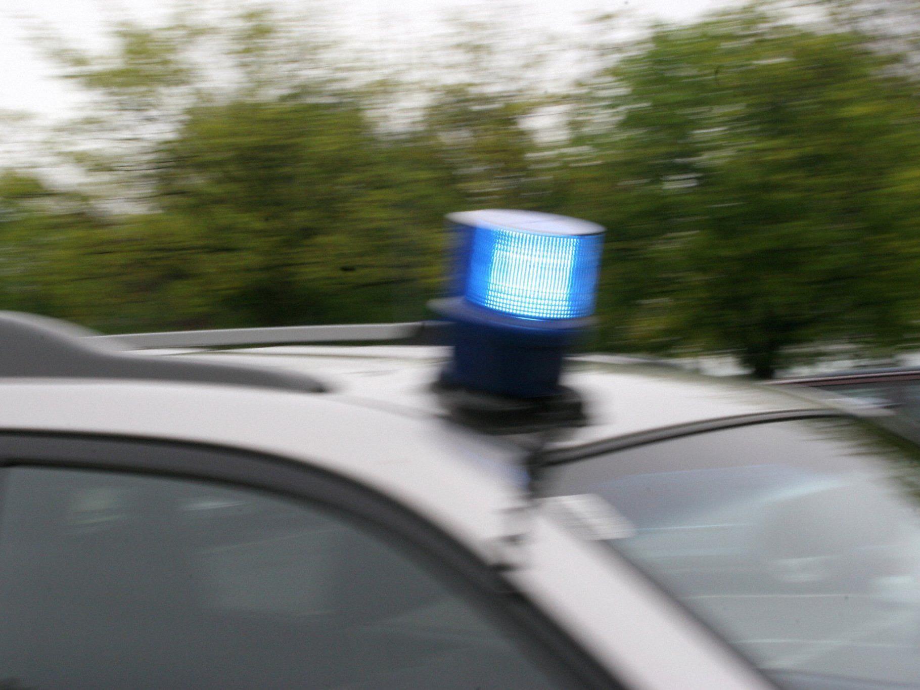 Crash bei Wiener Neustadt fordert einen Toten