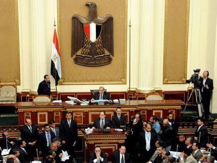 Sitzt der Autohändler aus Wien bald im Parlament in Ägypten?