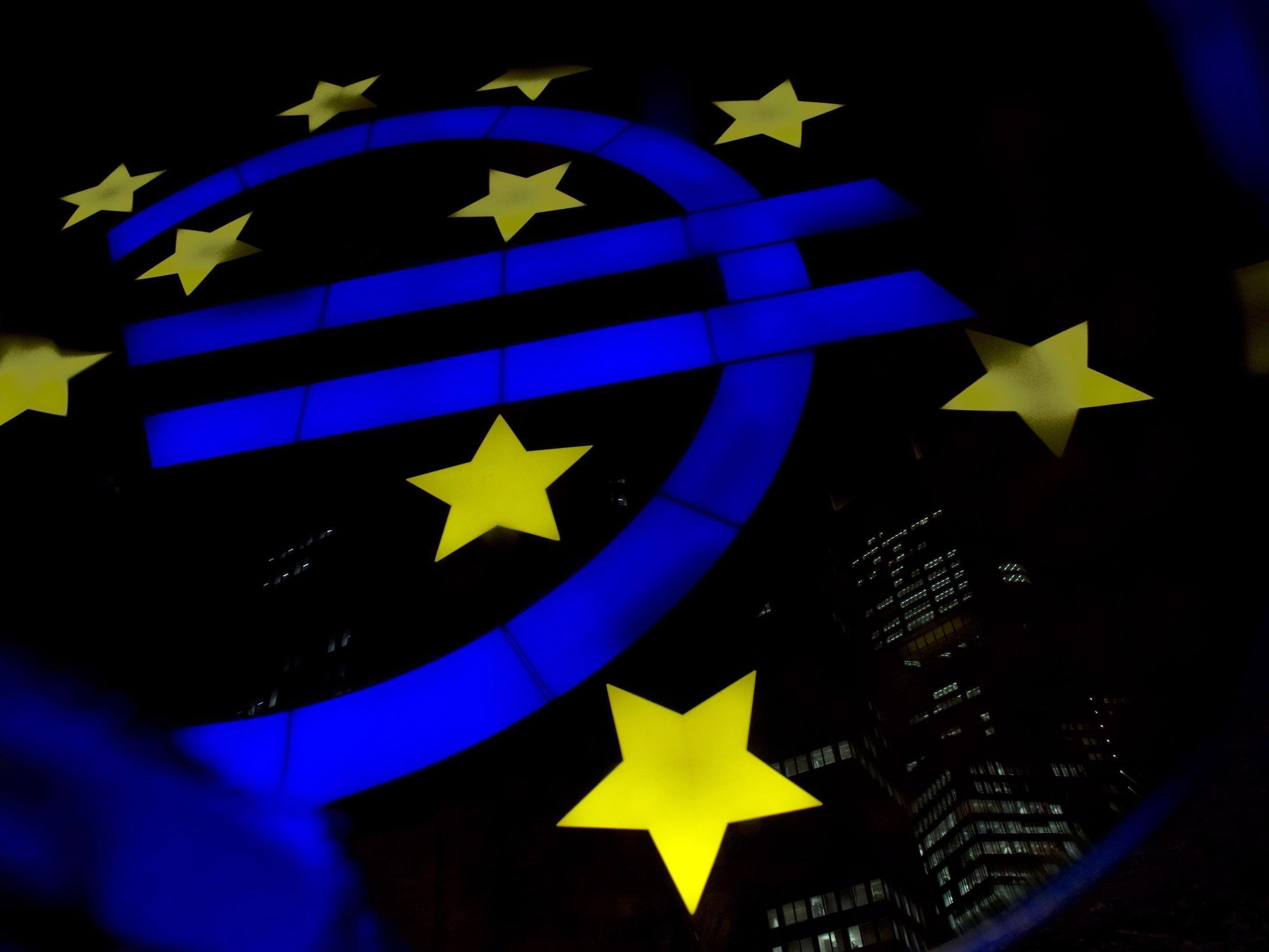 Konjunkturprognose der EU-Kommission.