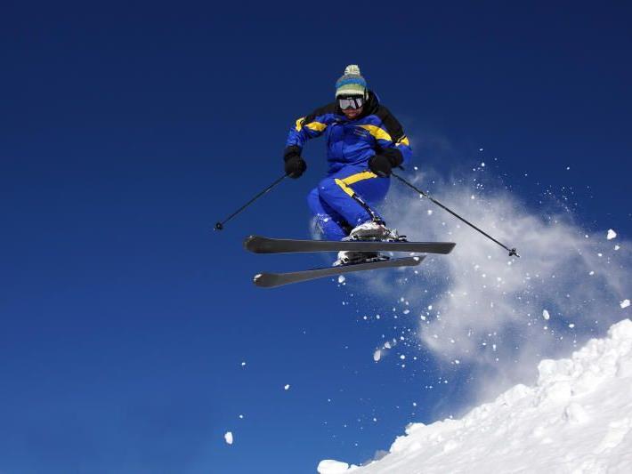 Haben derzeit (noch) keinen Grund für Luftsprünge: die Betreiber der Vorarlberger Skilifte.