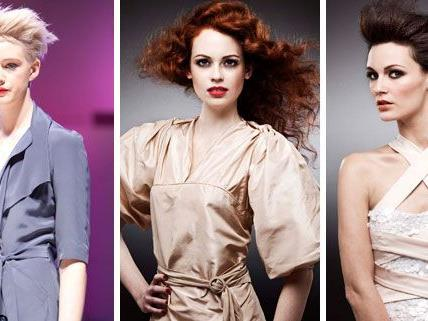 Und welche Frisur darf es für Sie 2012 sein?