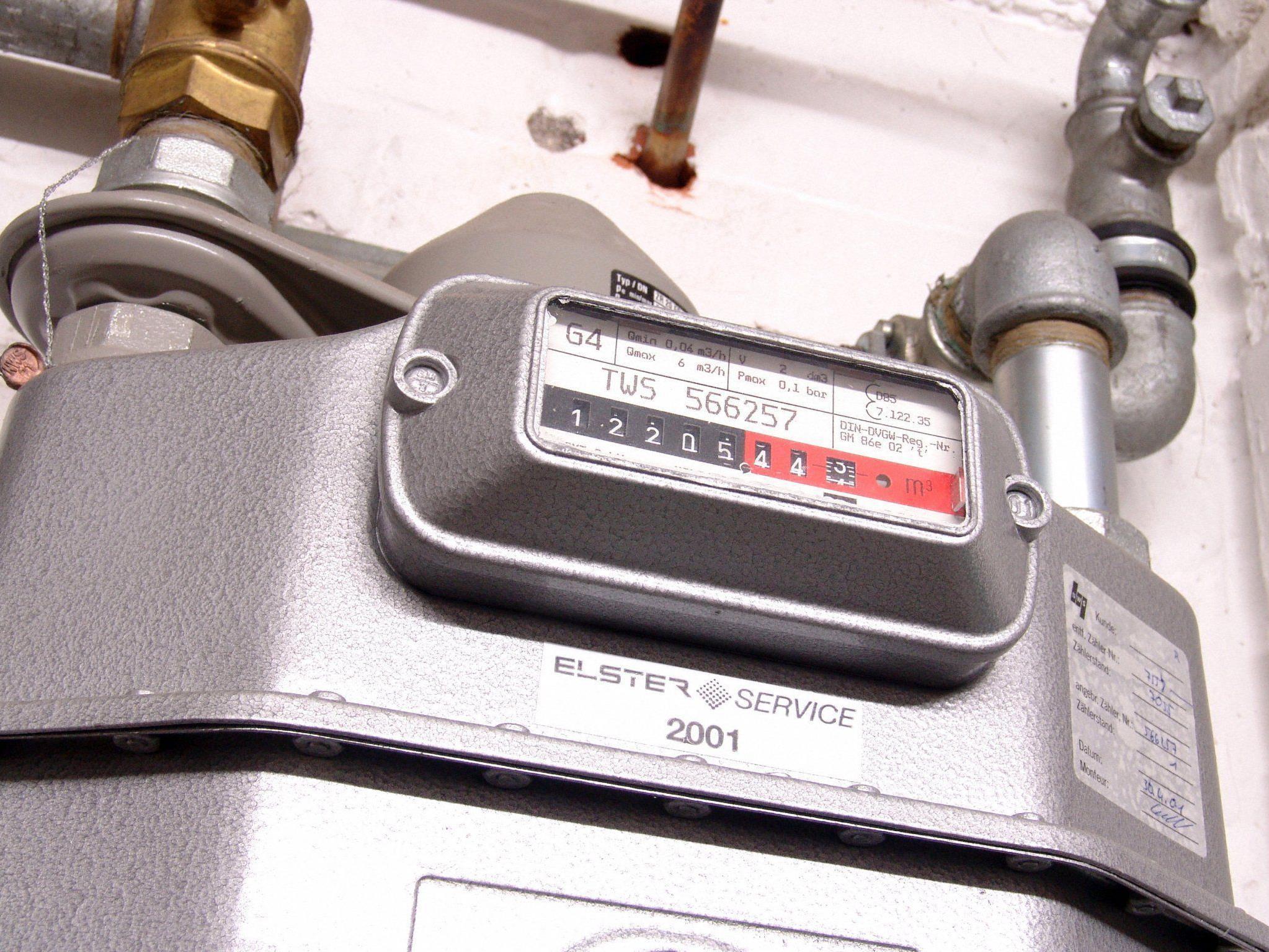 An der Überprüfung von Gasleitungen spart Wiener Wohnen laut Kontrollamt