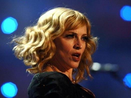Madonna kommt endlich wieder nach Wien.