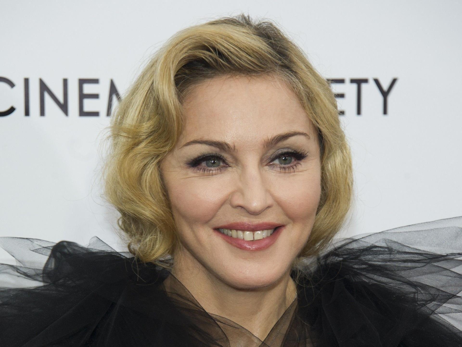 Madonna durfte sich viele Jahre vor dem Stalker sicher fühlen. Nun beginnt das Bangen erneut.