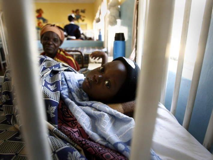 Studie kommt auch zu dem Schluss, dass eine Ausrottung dieser Krankheit kurzfristig nicht möglich sein dürfte.