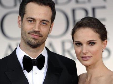 Sind Benjamin Millepied und Natalie Portman nun ein Ehepaar?