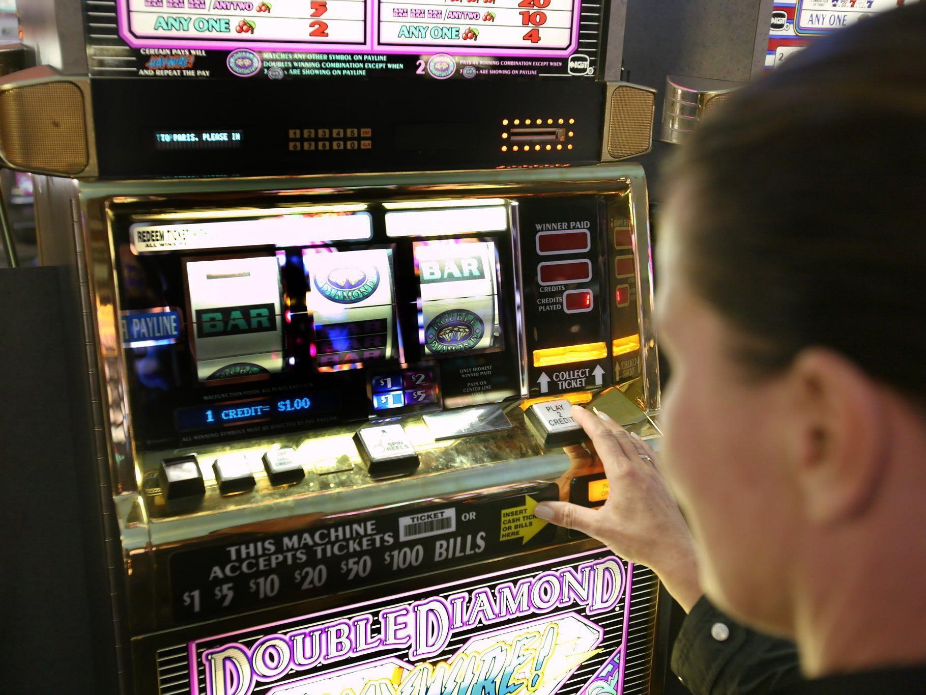 Das neue Glücksspielressort wird von der Spielbank Baden AG betrieben.