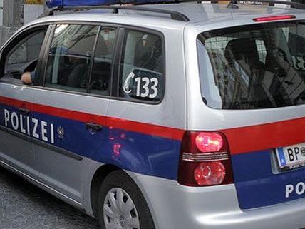 Gleich zwei Unfälle ereigneten sich am Mittwoch in Wien.