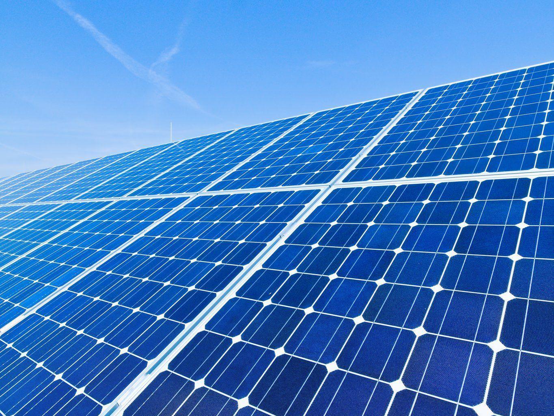 Alle Wiener können sich jetzt Pholovoltaik-Flächen beim Bürgersolarkraftwerk kaufen