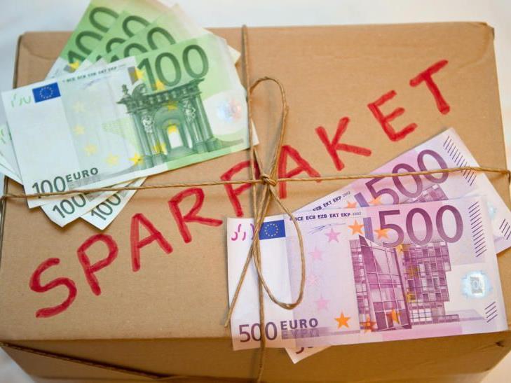 Sparpaket: SPÖ und ÖVP fanden bereits mehr Belastungsmöglichkeiten als nötig.