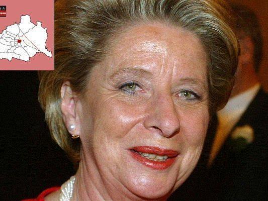 Ursula Stenzel sprach im Interview mit Vienna Online über ihren Bezirk.