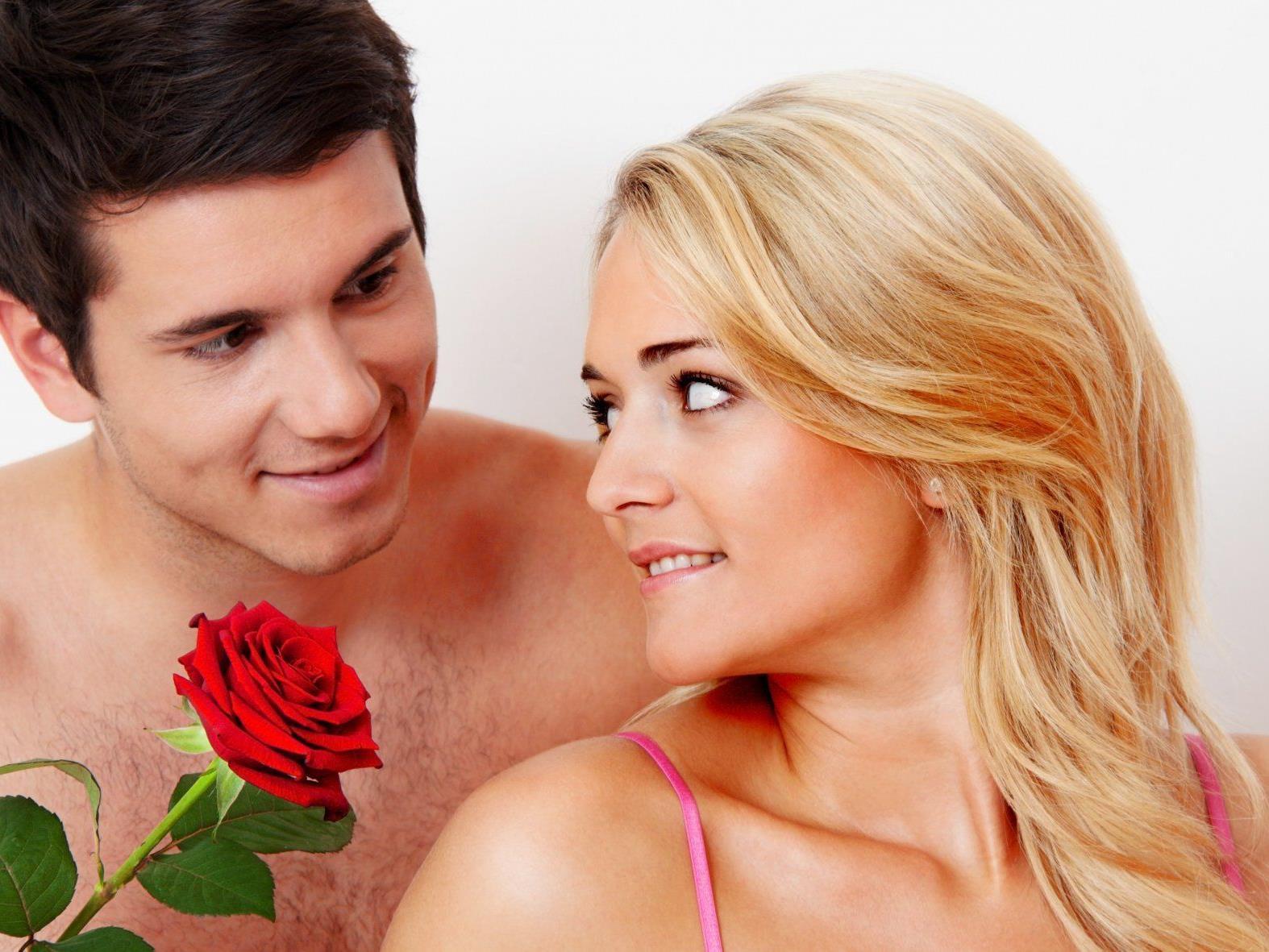In Österreich feiern immerhin 82 Prozent der Pärchen den Valentinstag am 14. Februar.