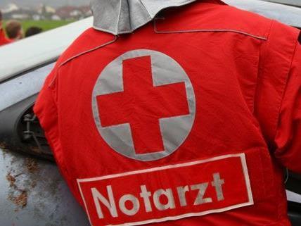 Schwerer Verkehrsunfall in Tirol