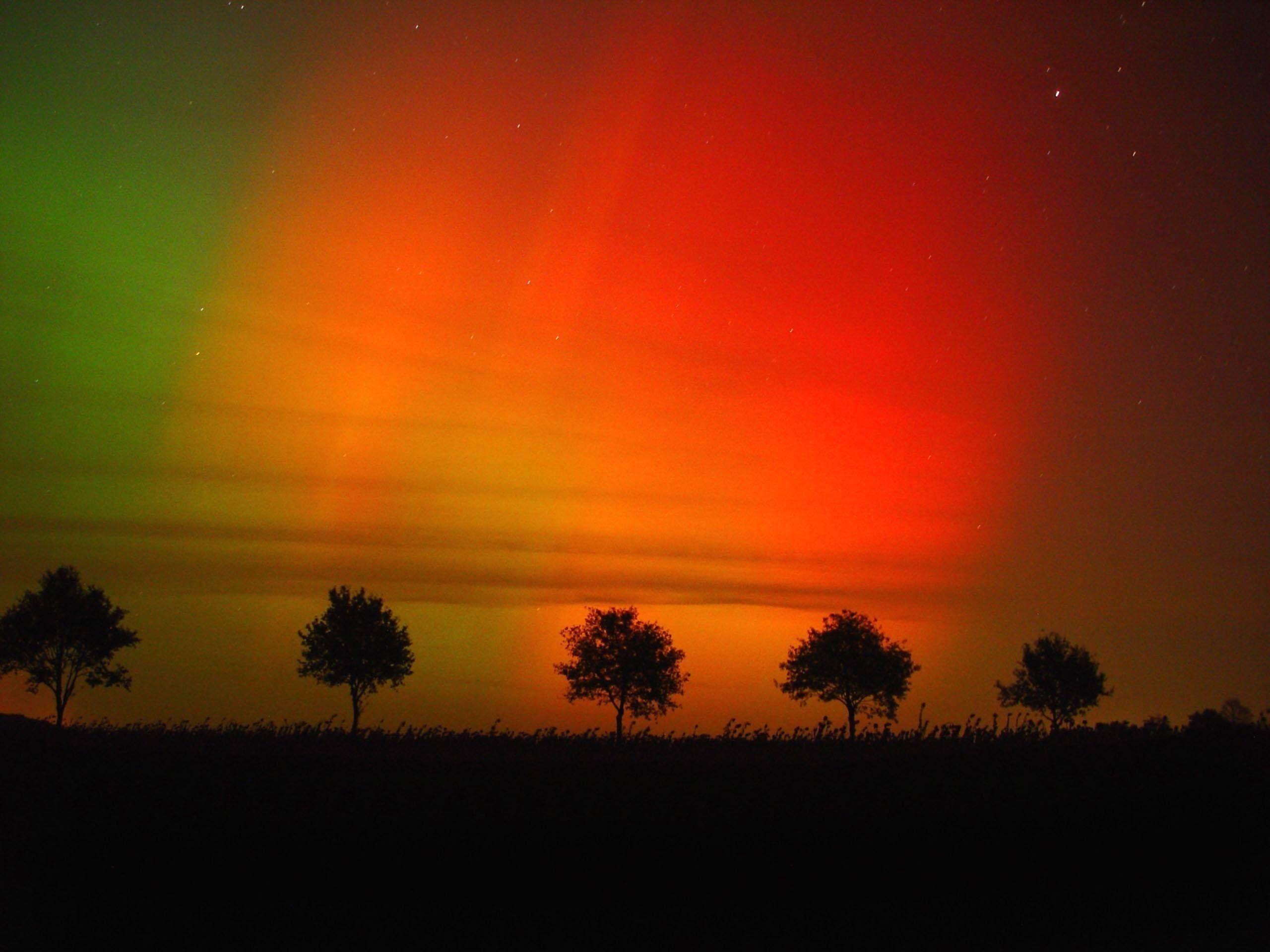 Sonnenstürme können Satelliten, elektrische Anlagen, GPS und Funkverbindungen stören.