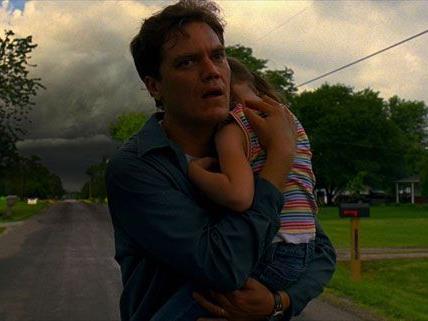 Michael Shannon spielt die Hauptrolle in Take Shelter
