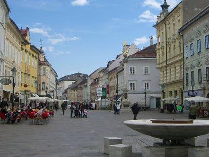 Erdbeben erschüttern Kärnten