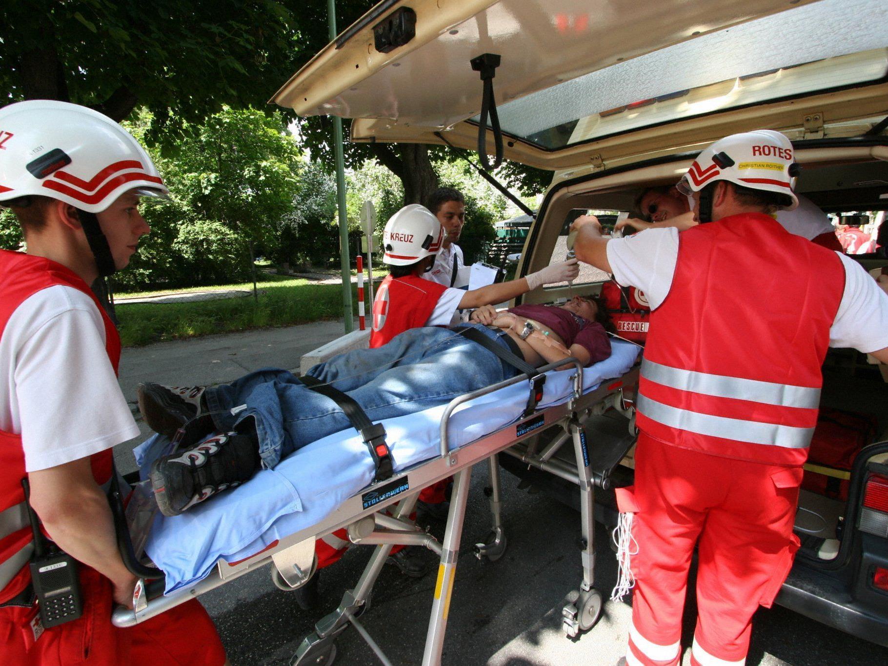 Sämtliche Rettungs- und Hilfsdienste werden unter dem Dach der Akademie der Sicherheit vereint sein