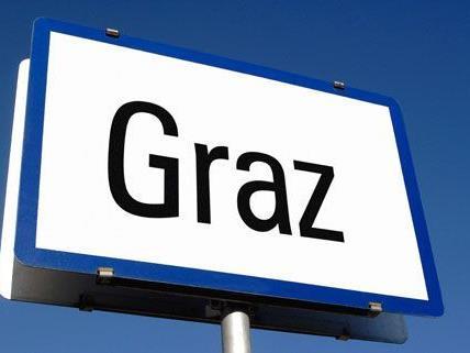 In der Grazer Raubergasse kam es zu dem Diebstahl.