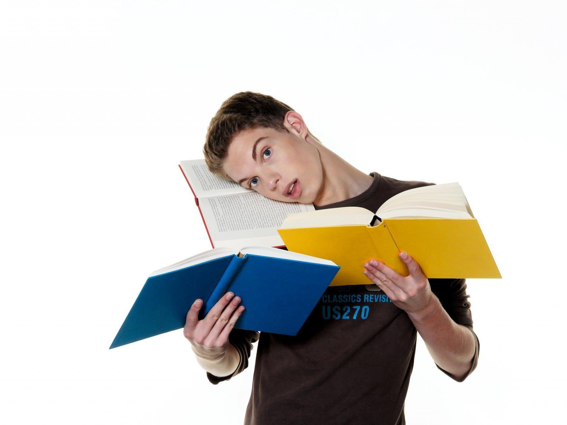 Drei Mal dürfen Studenten künftig bei Prüfungen antreten.