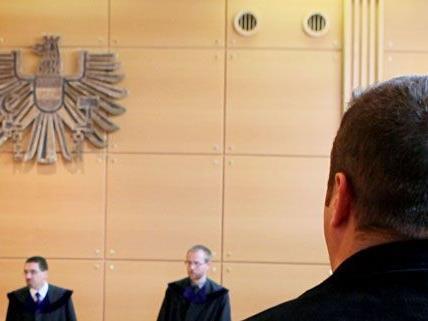 32-Jähriger nach dem Verbotsgesetz in Niederösterreich verurteilt