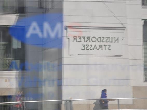 Hat mit der steigenden Arbeitslosigkeit mehr zu tun: Das neue AMS in der Nussdorfer Straße