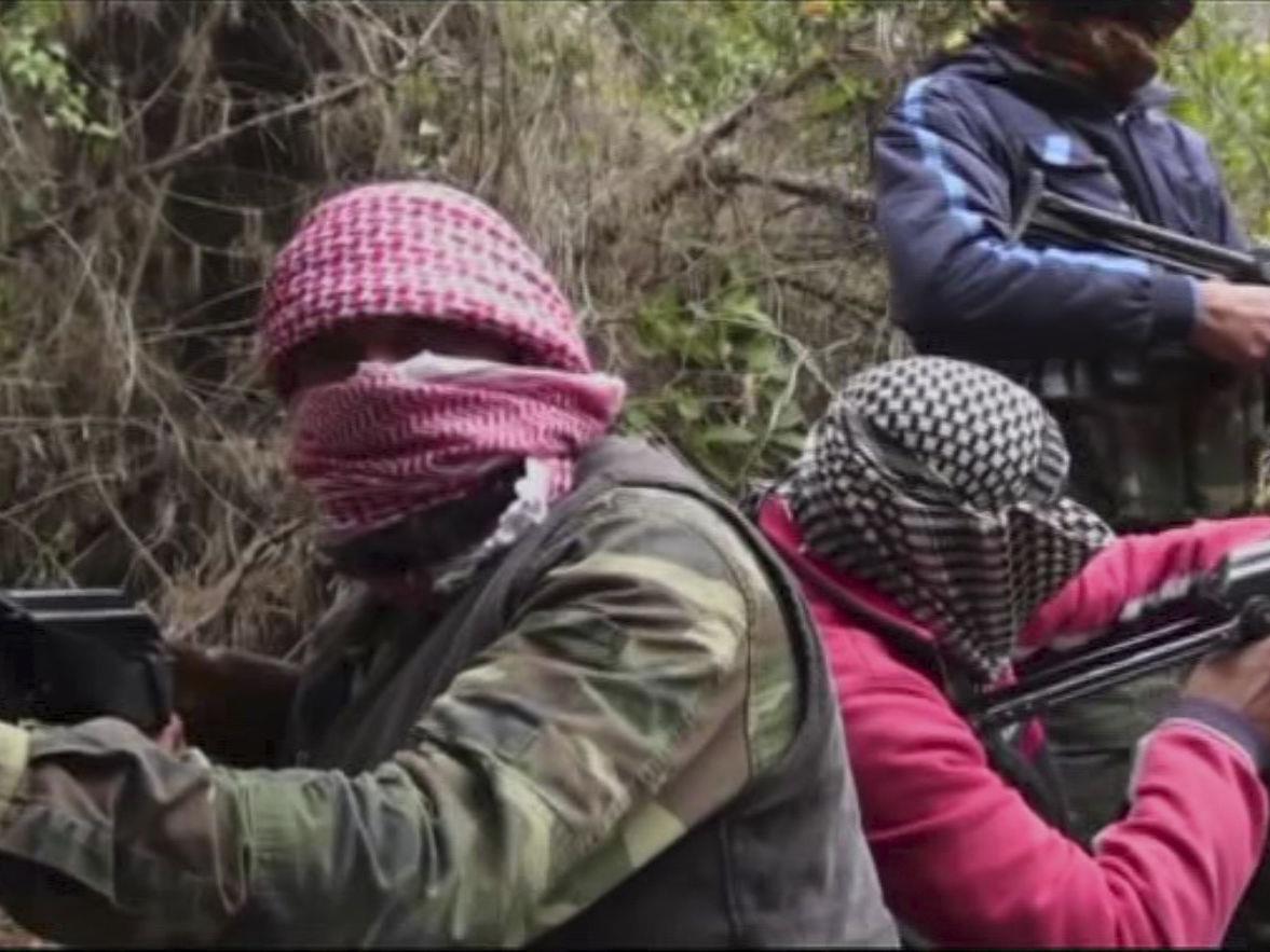 Syrische Rebellen sollen sich schwerer Menschenrechtsverletzungen schuldig gemacht haben.