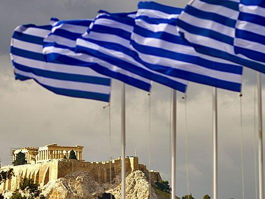 Kreditausfallversicherungen auf griechische Staatsanleihen werden nicht fällig.