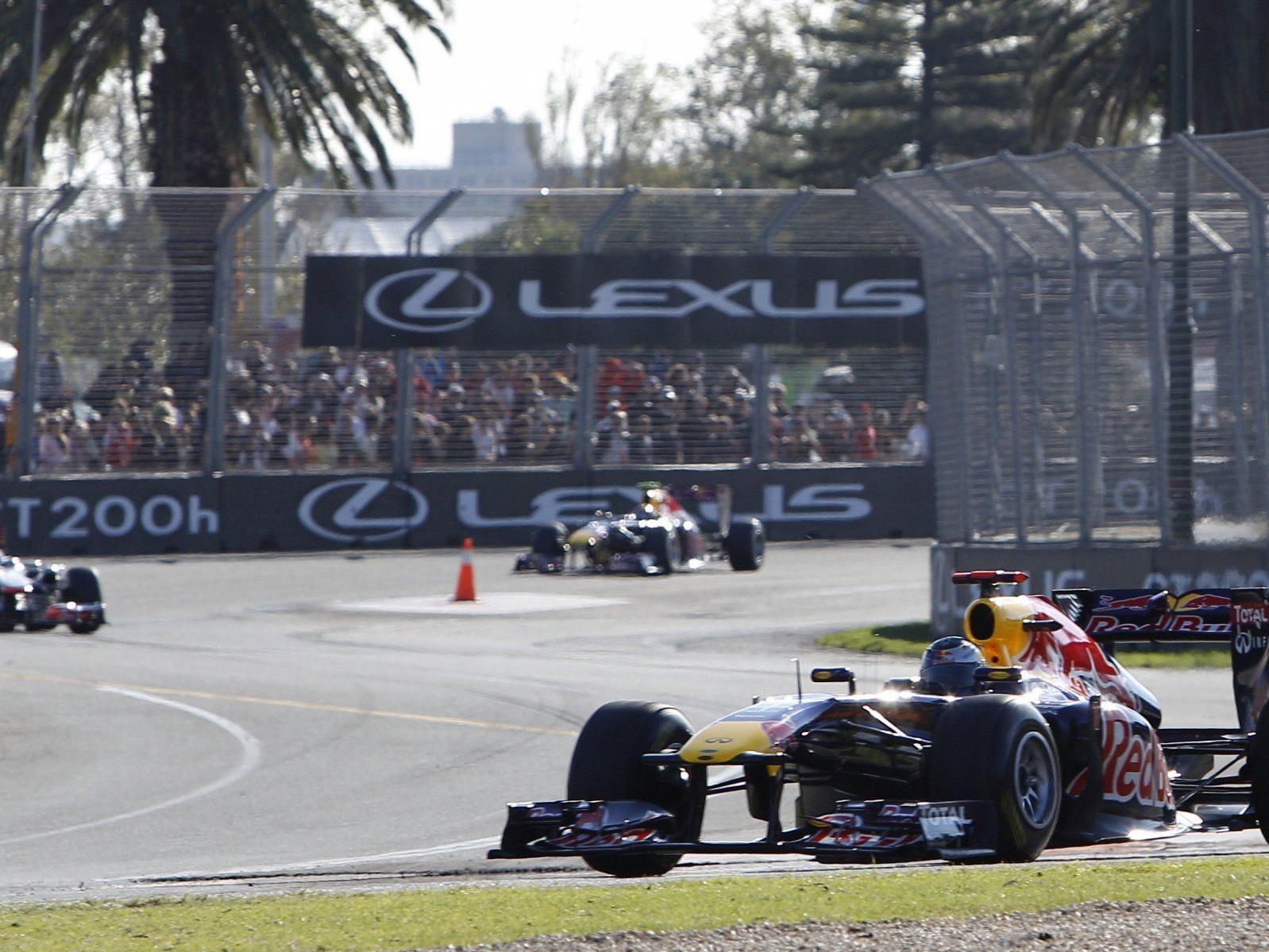 Der GP im Albert Park in Melbourne steht nach 2015 auf der Kippe.