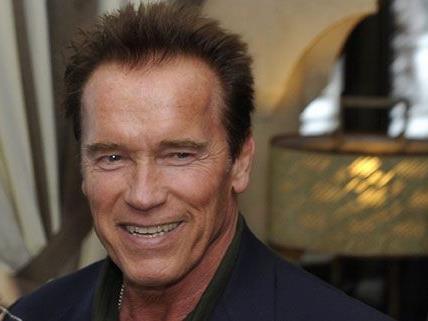 Nach der Scheidung kommen sich Arnold Schwarzenegger und Ex-Frau Maria nicht wieder näher