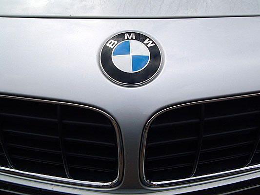 BMW ist die Marke der Wahl für die österreichische Regierung.
