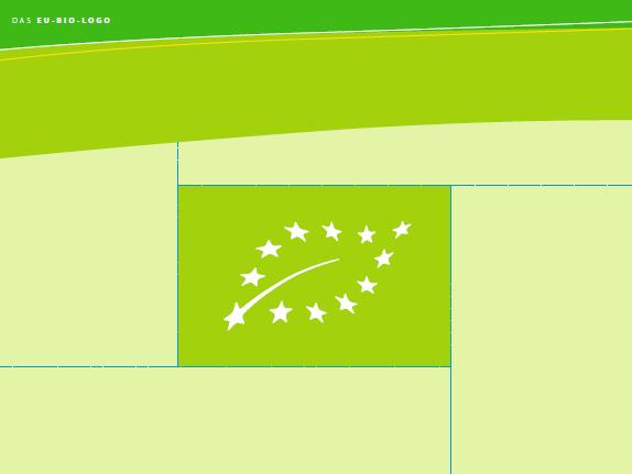 Mit ersten Juli 2012 soll dieses Logo für Bioprodukte gelten.