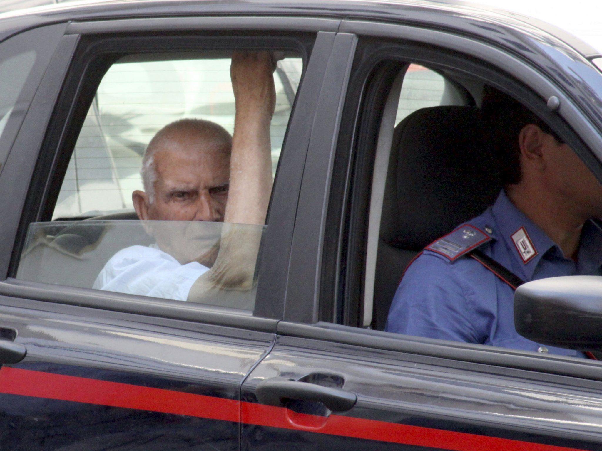 Am 13. Juli 2010 wurden zahlreiche Mitglieder der 'Ndrangheta verhaftet.