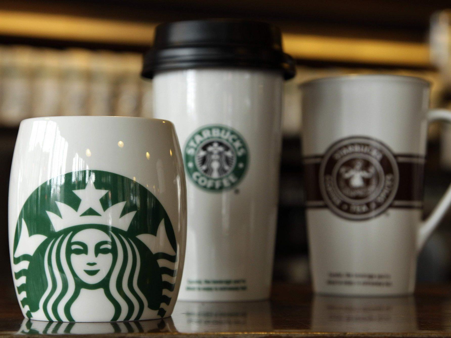 Starbucks für zuhause: Kaffeekapseln und Maschine in Planung.