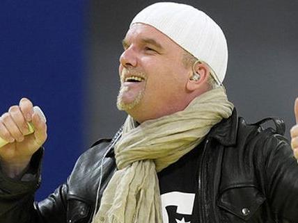 DJ Ötzi aka Gerry Friedle veranstaltet am Freitag einen Flashmob am Stephansplatz
