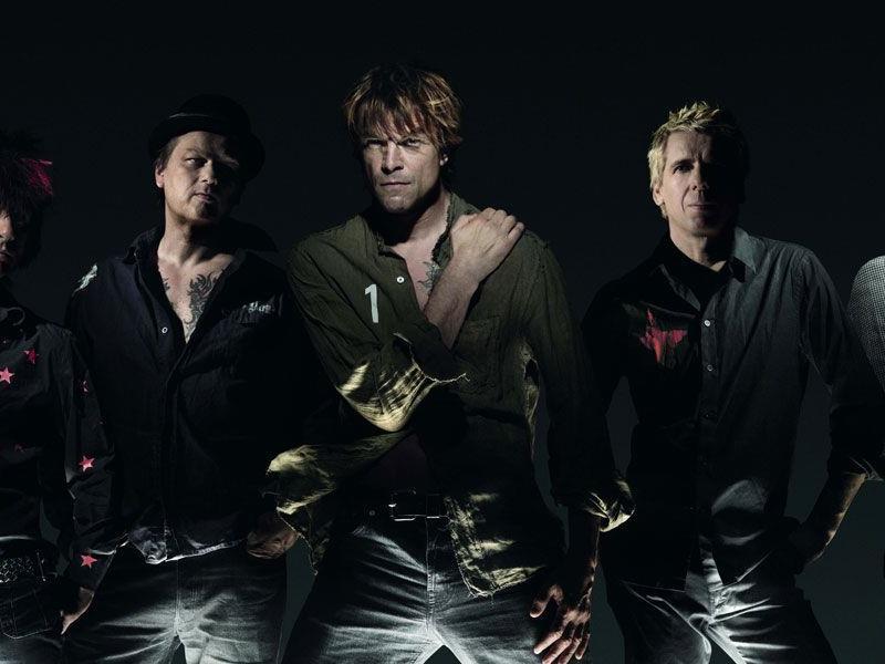 Die Toten Hosen kommen zum Nova Rock 2012