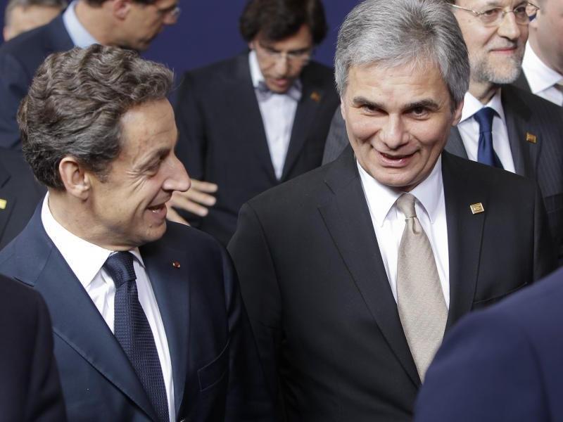 EU-Gipfel beschließt Fiskalpaket: Kritik von Grüne und BZÖ an Unterzeichnung - Leitl fordert konsequente Umsetzung