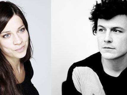 """Auch die Liebeskomödie """"2Sitzrakete"""" hat Filmförderung bekommen.Claudia Eisinger und Manuel Rubey spielen etwas mehr als beste Freunde."""