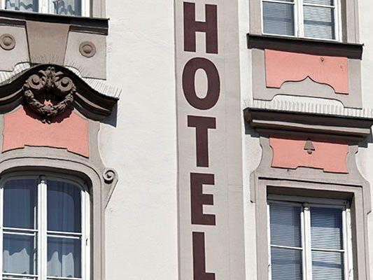 Sechs Hotels im südlichen Wiener Umland bis Baden wurden von den in Vösendorf Festgenommenen geschädigt