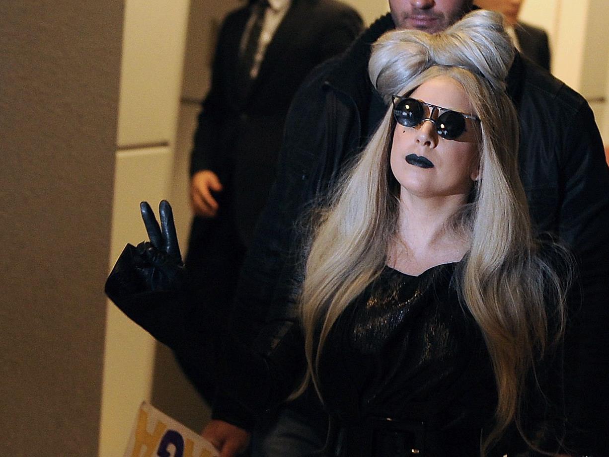 Musikerin Lady Gaga engagiert sich für vieles - nun hat sie eine eigene Stiftung ins Leben gerufen.