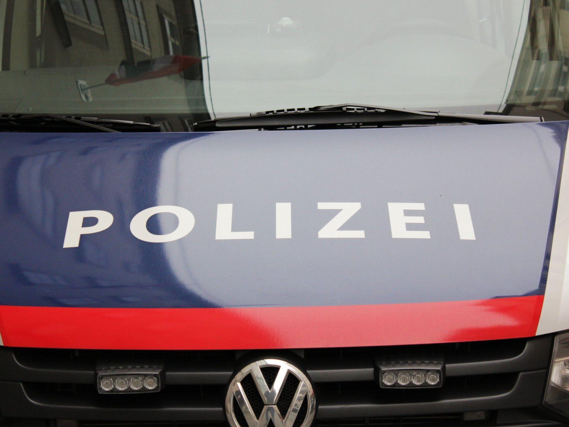 Auch die Polizei steht beim Unfall in Hernals noch vor einem Rätsel