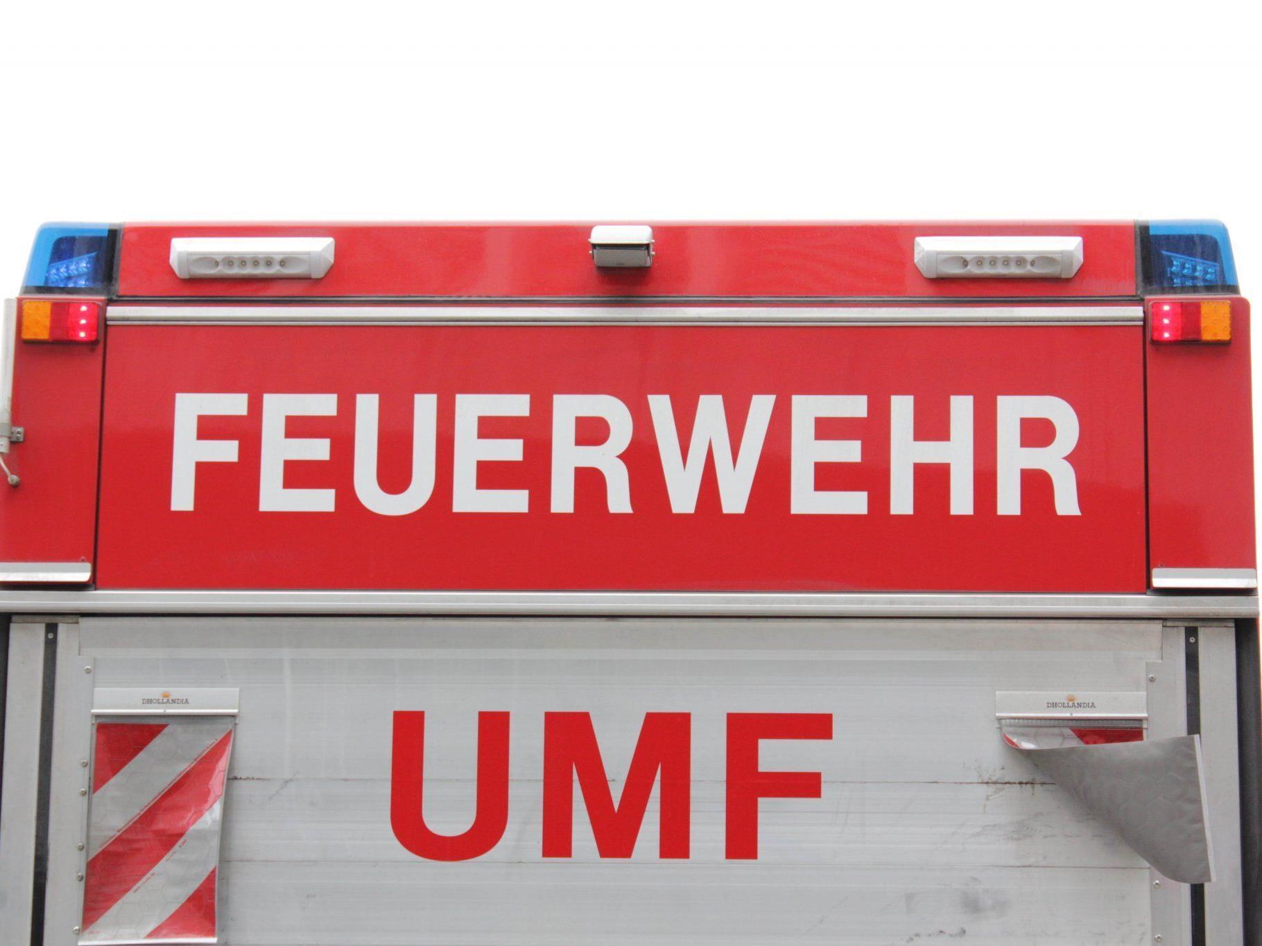 Löschen und lüften musste die Feuerwehr in Wien-Landstraße