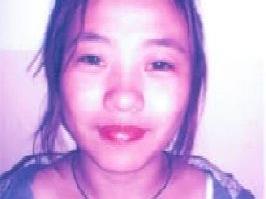 Die Polizei bittet um Mithilfe. Wer kennt dieses Mädchen?