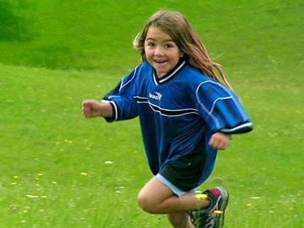 Alle Mädchen, die Freude an Bewegung haben, sollten beim Girlies Sports Day im Rathaus vorbeischauen