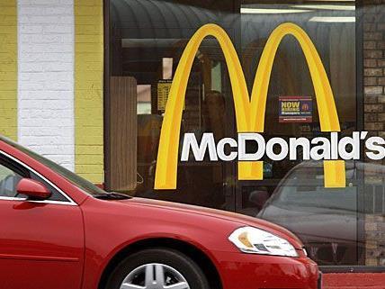 Ausgerechnet eine McDonald's Filiale suchten sich zwei Unbekannte in Wiener Neustadt für ihren Überfall aus
