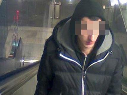 Dieser Mann soll den Mordversuch in der S-Bahn in Favoriten begangen haben