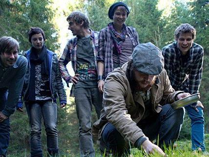 One Way Trip: Noch ahnen die Jugendlichen nicht, dass ihr Roadtrip bald zum Horrortrip wird